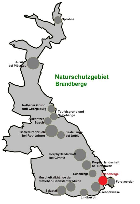 NSG Brandberge