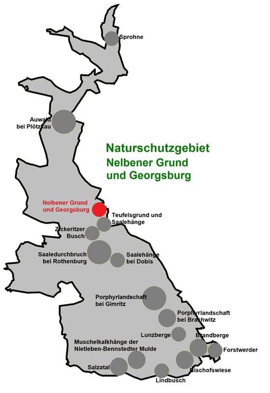 NSG Nelbener Grund und Georgsburg