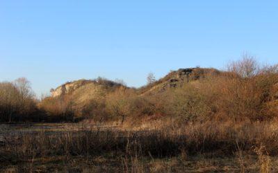 NSG Porphyrlandschaft bei Brachwitz