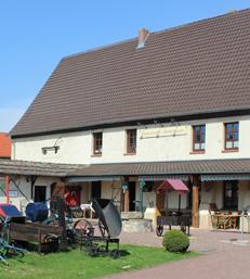 Heimatmuseum Zappendorf