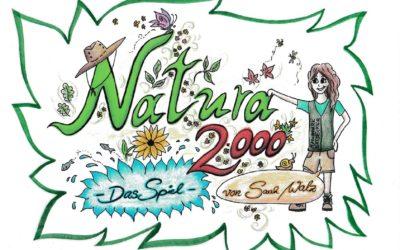 Natura 2000 Spiel