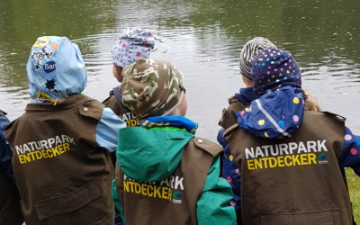 Naturaktions- und Umweltaktionstage 2022 – Bewerben Sie sich jetzt!